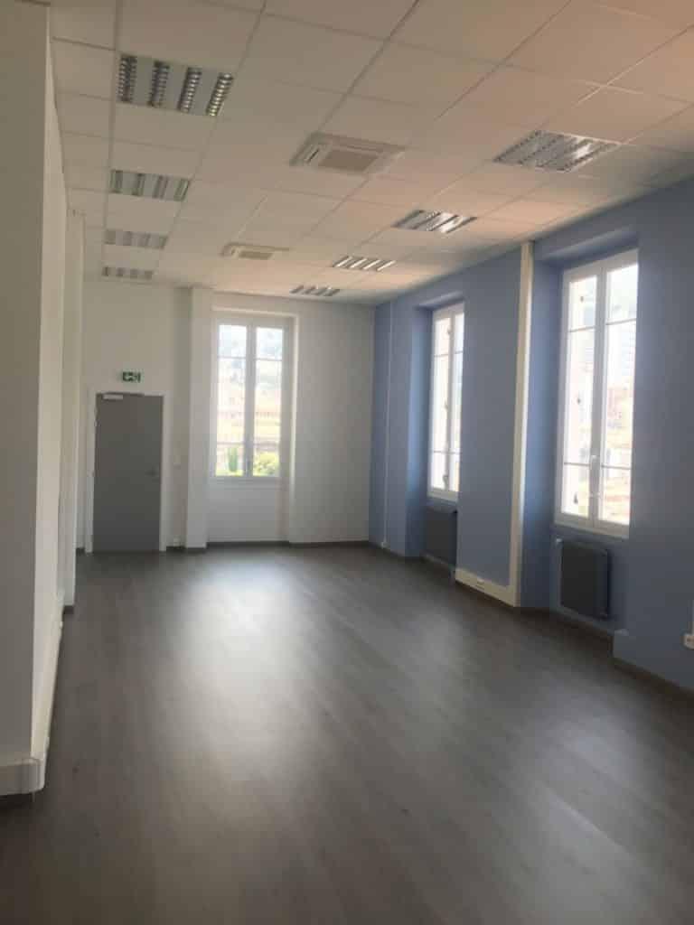renovation monaco Foyer-Sainte-Devote bet saladino